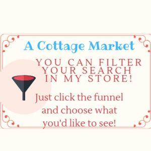 A Cottage Market